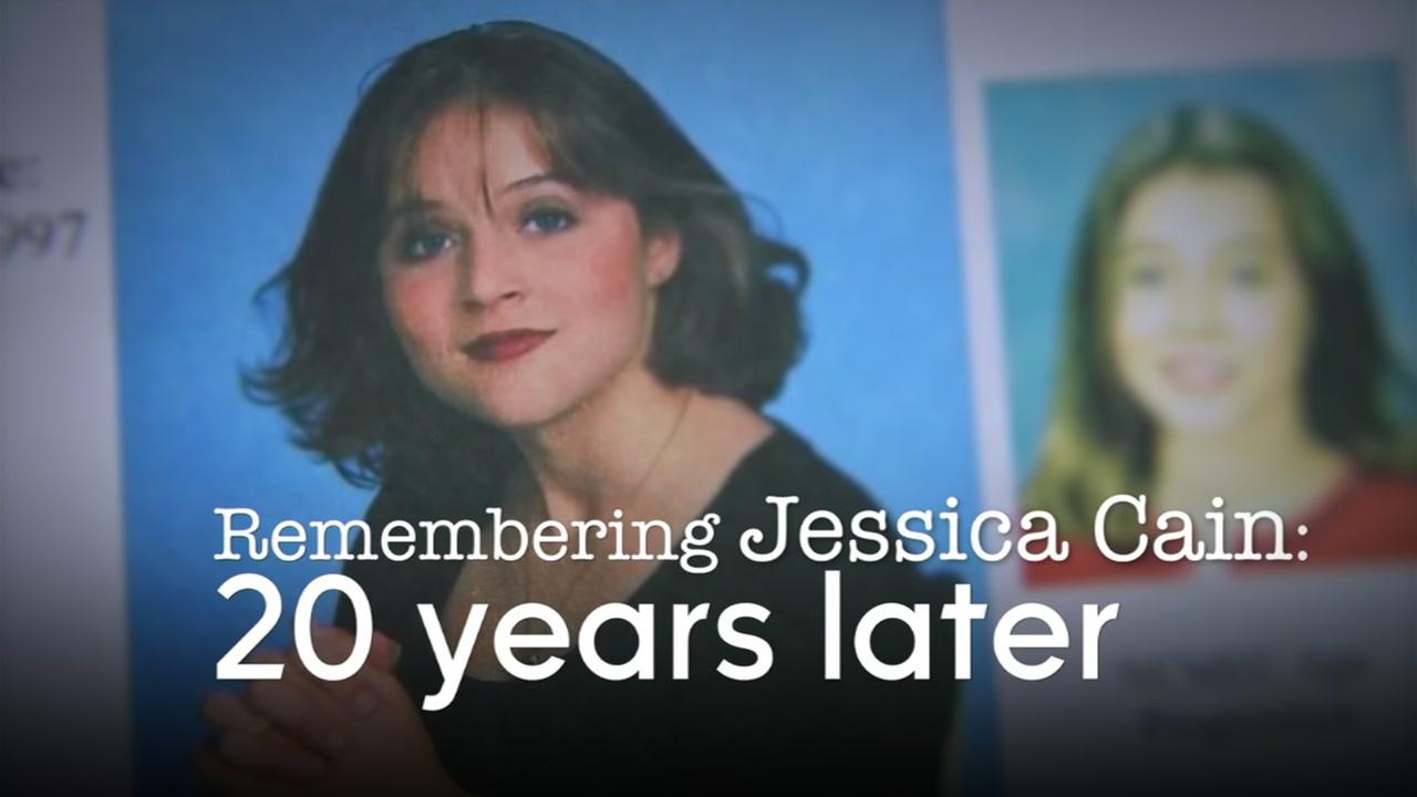 Remembering Jessica Cain, 20 years after her disappearance
