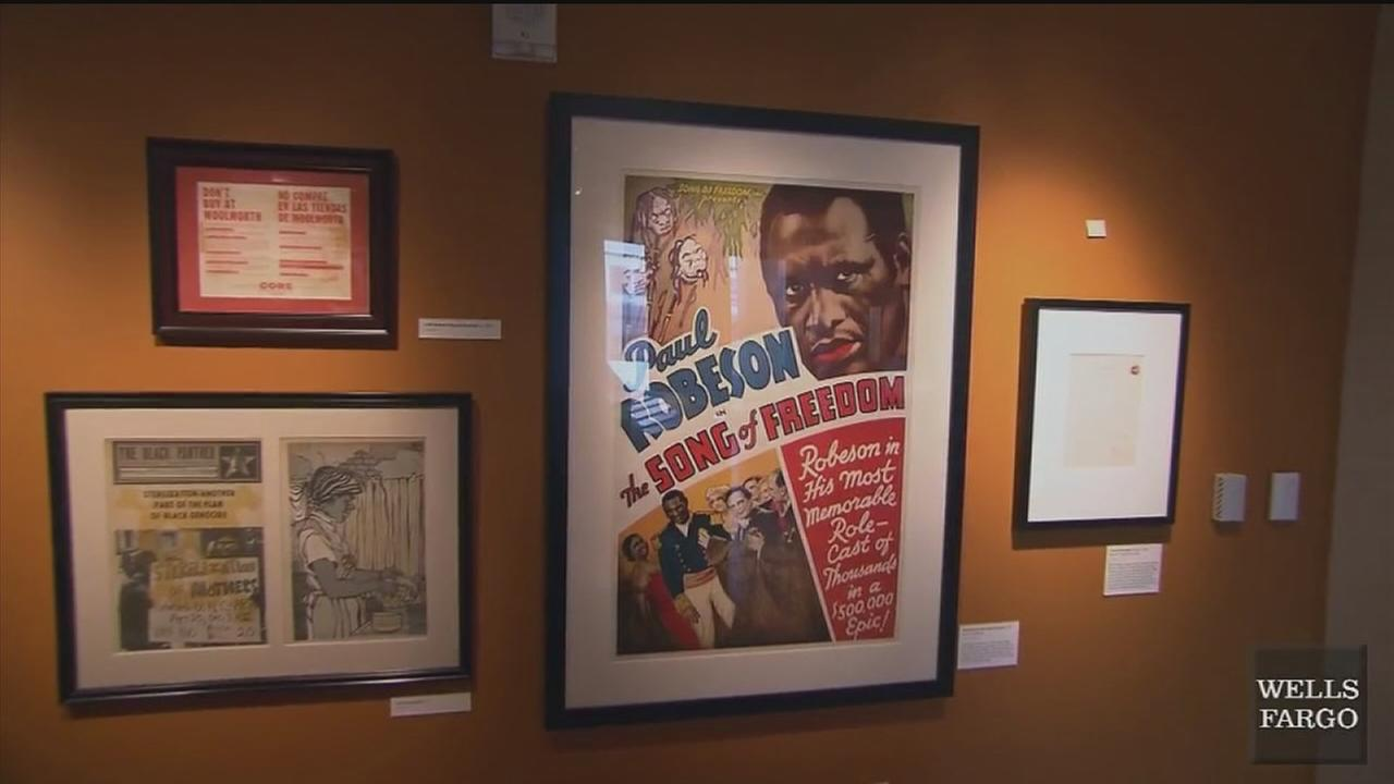 Houston Museum of African American Culture opening new exhibit
