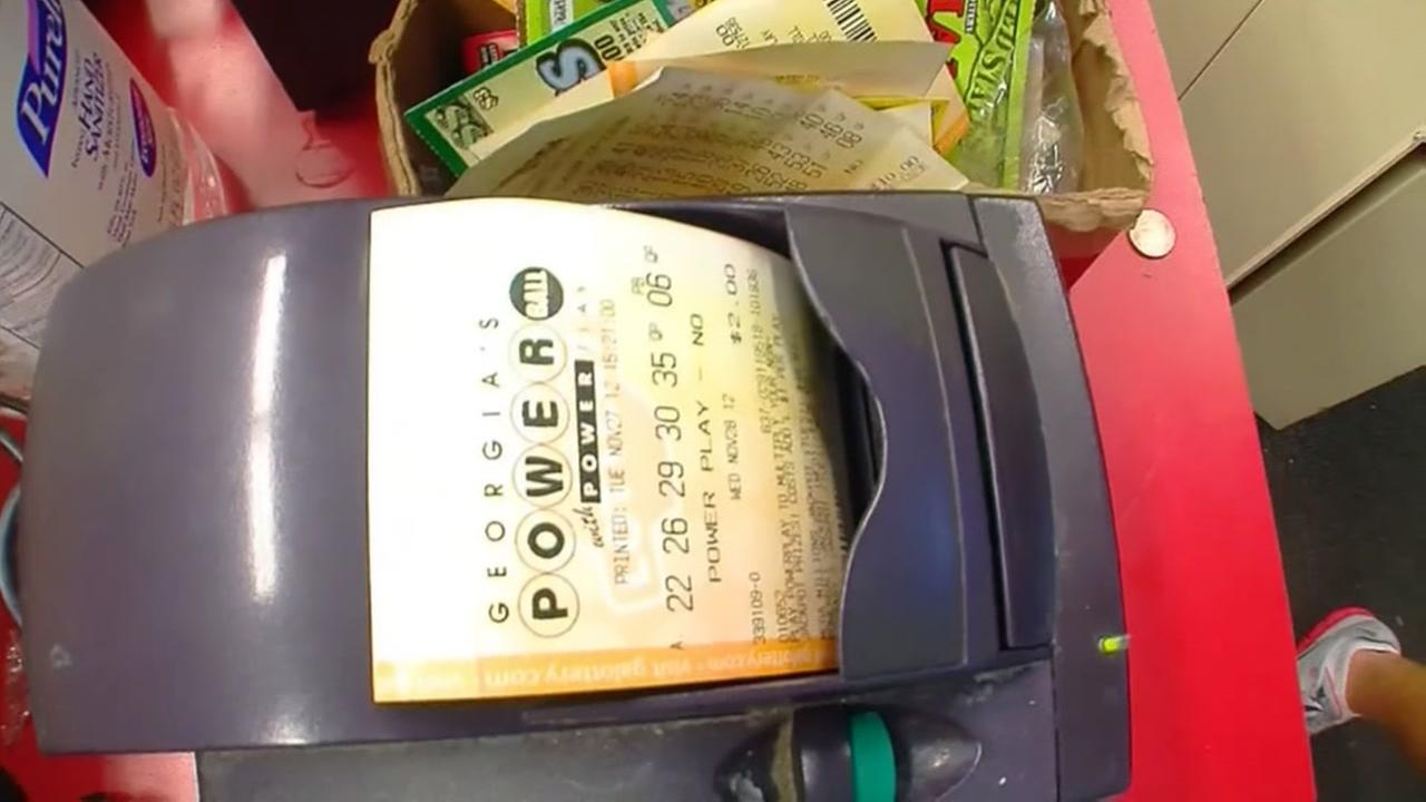 Powerball ticket sold in Humble hits for $2 million