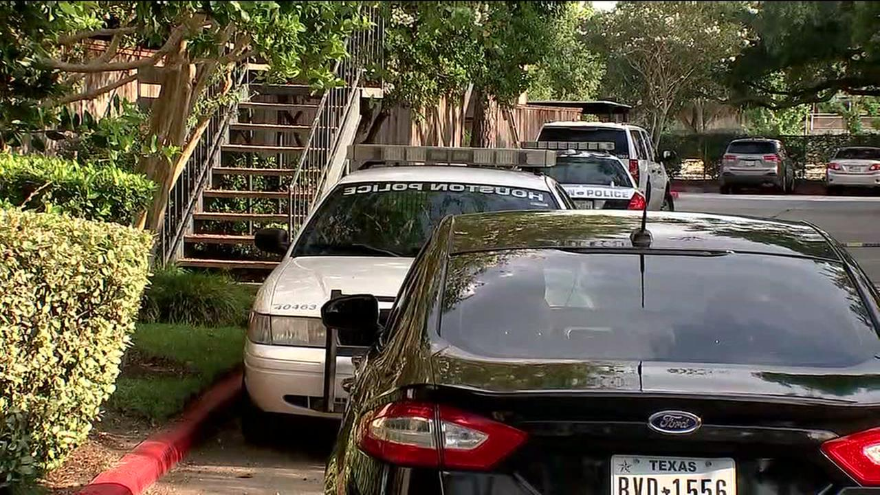 Murder-suicide investigation underway near Tanglewood