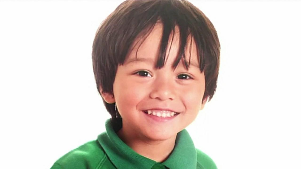 Officials: 7-year-old boy killed in Barcelona terror attack