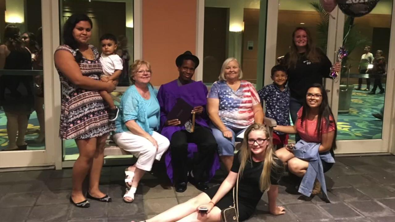 Galveston teacher has fostered more than 100 kids