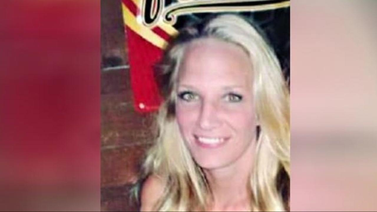 Body identified as missing 30-year-old woman in Galveston