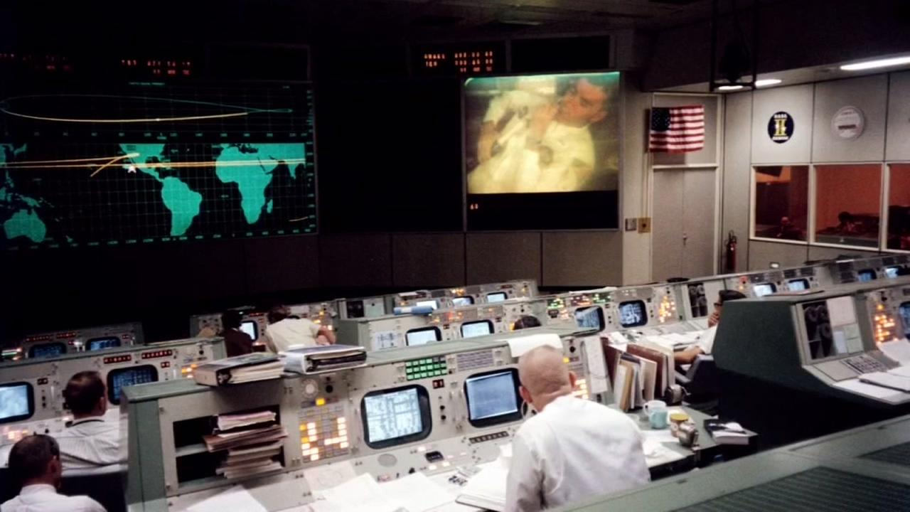 NASA soars past goal for Mission Control Kickstarter