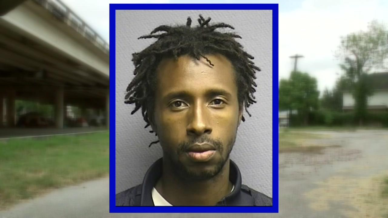 Man accused of shooting homeless man