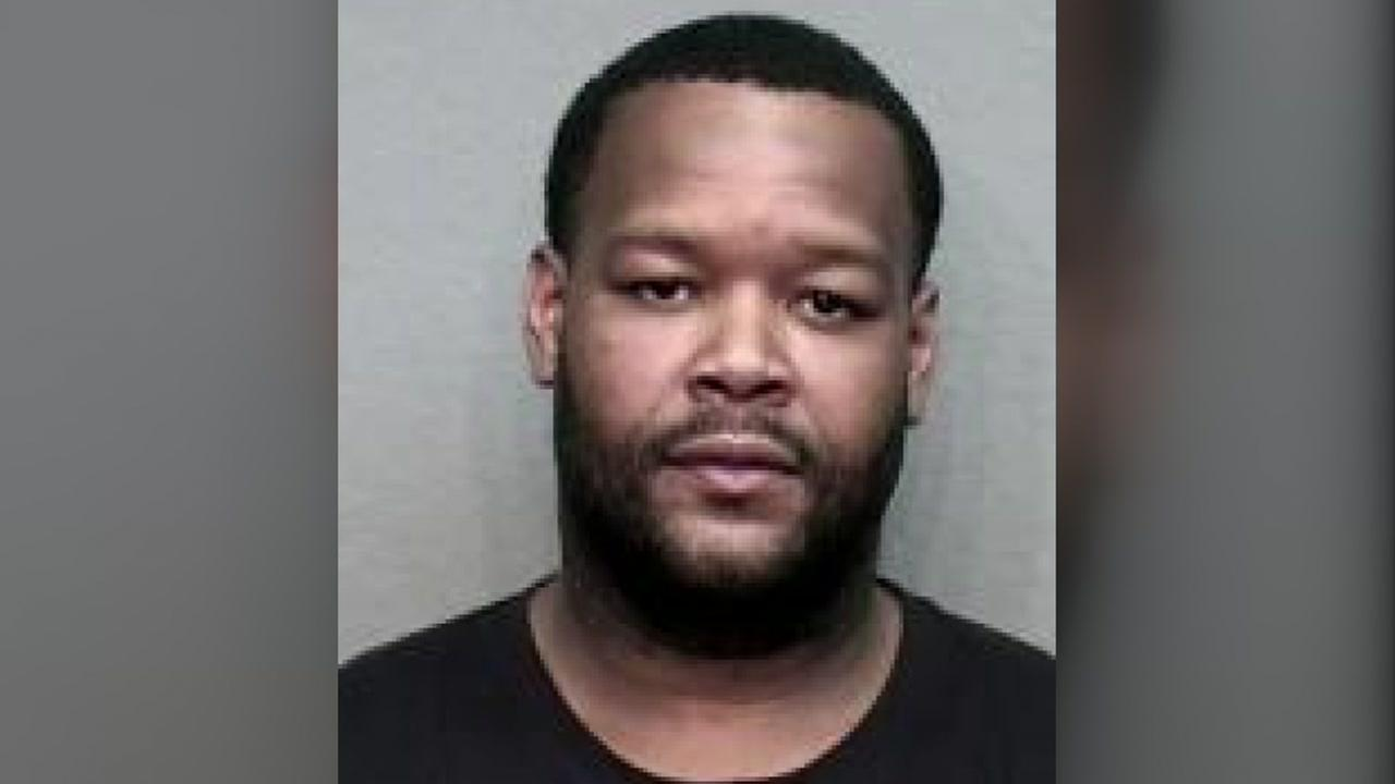 Former Houston high school star and Green Bay Packer, Johnny Jolly, arrested on drug charges