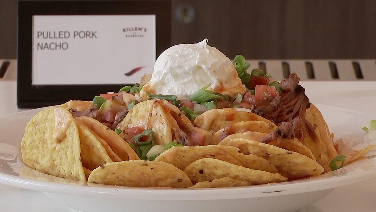 Texans debut new menu items and enhanced fan experiences at NRG