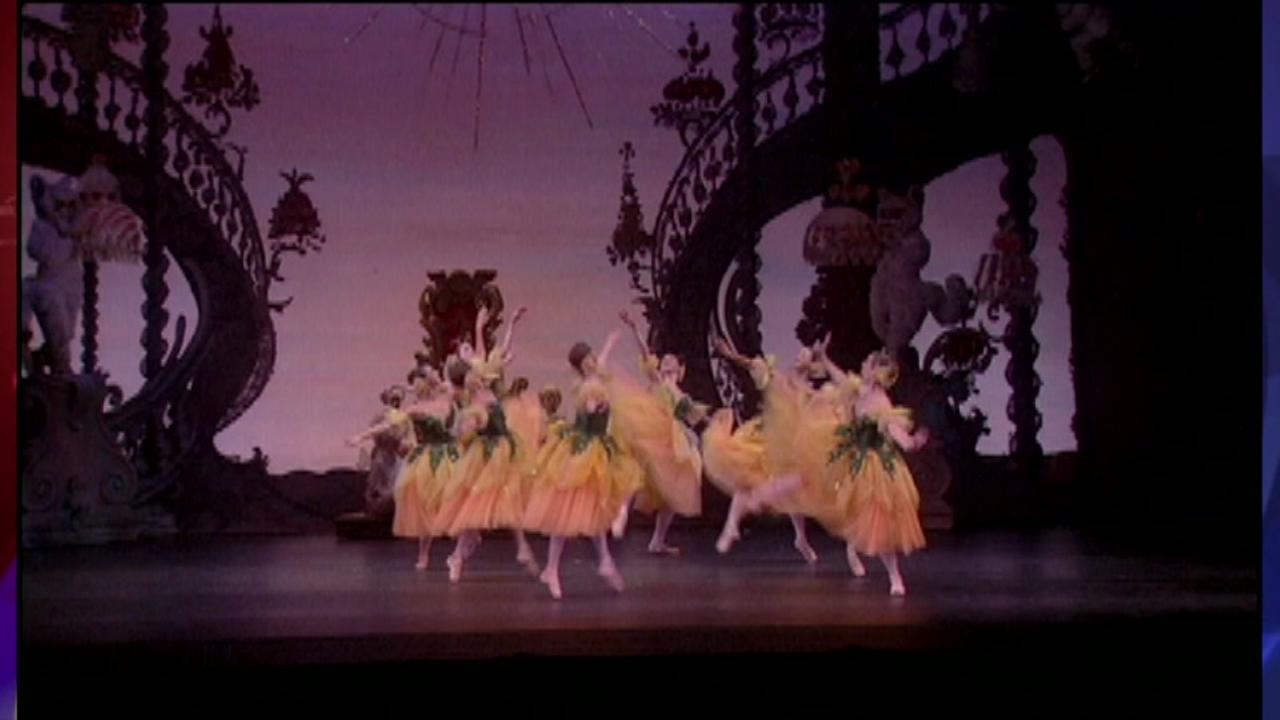 Houston Ballet cancels season opener