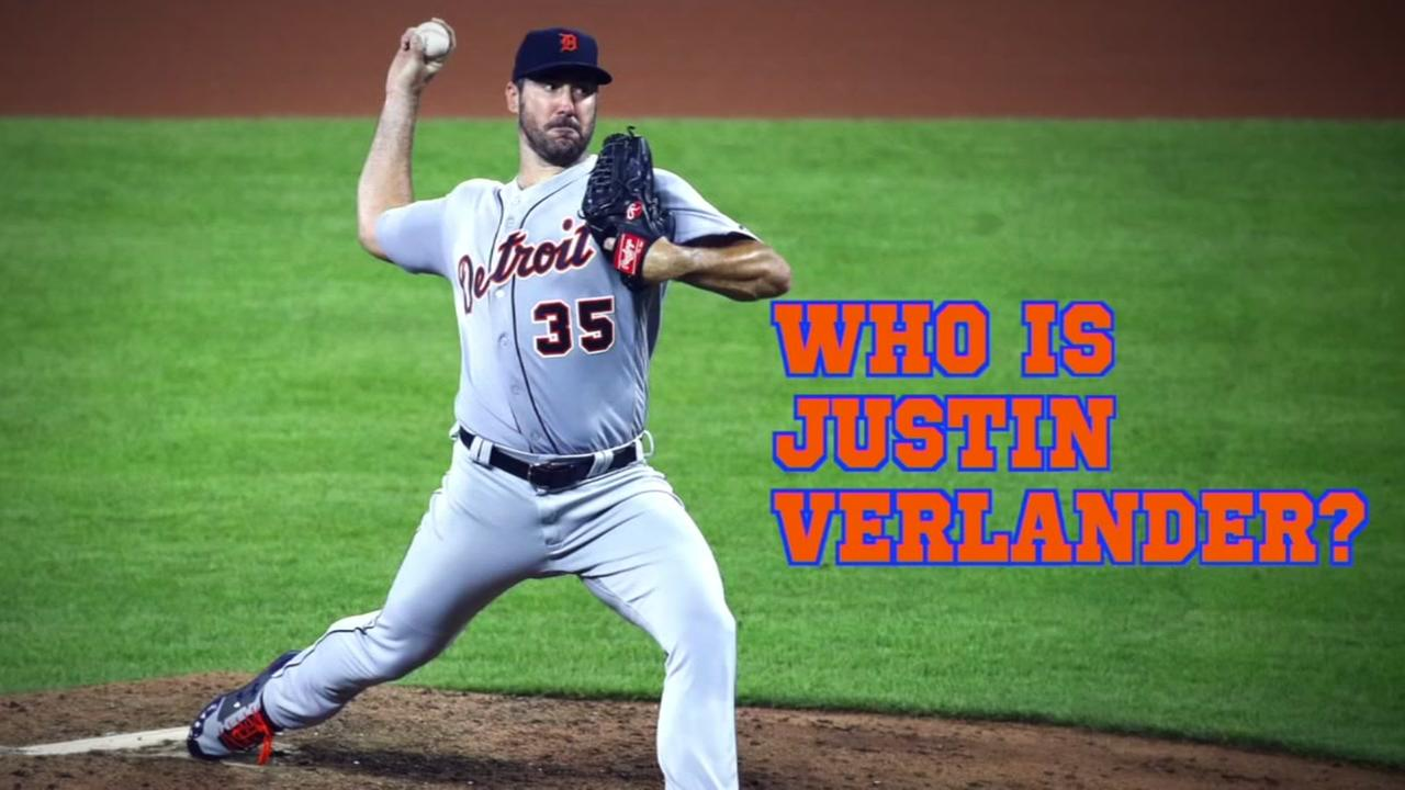 Who is Justin Verlander?