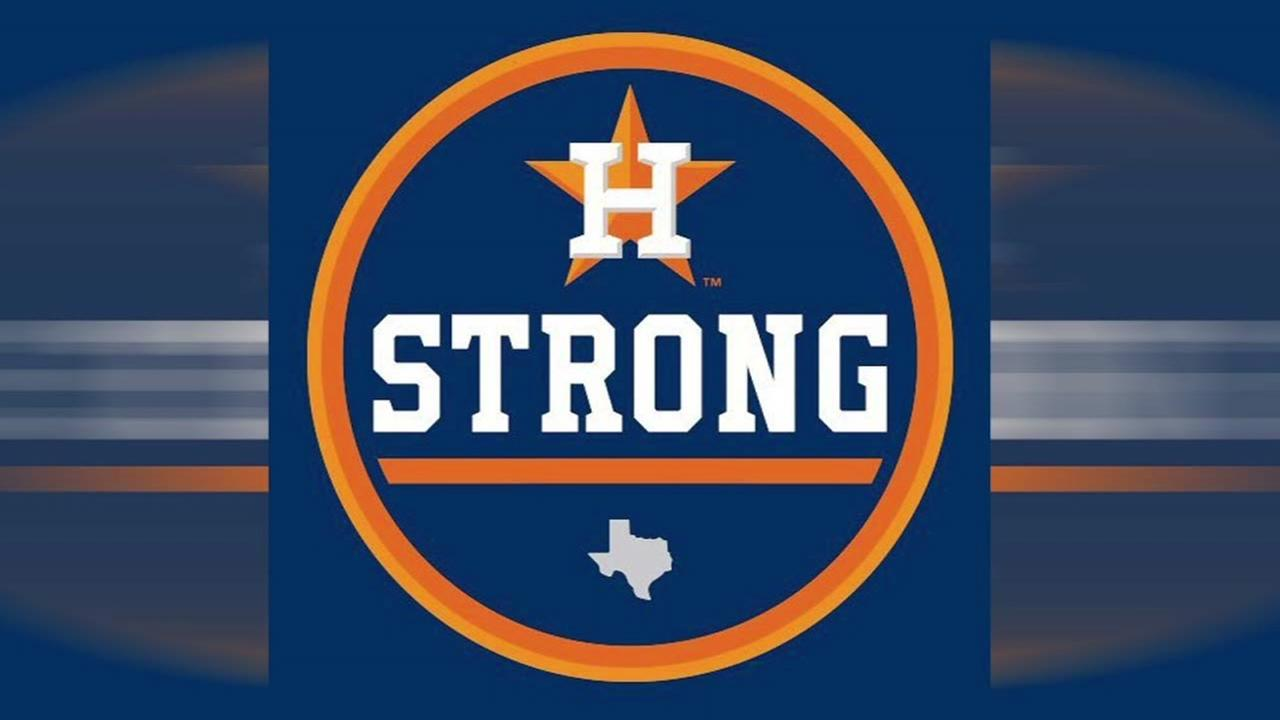 Image result for Astros Strong