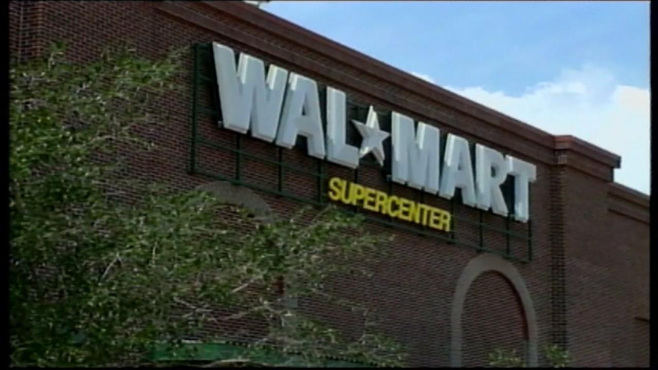 Walmart hiring more than 150 people