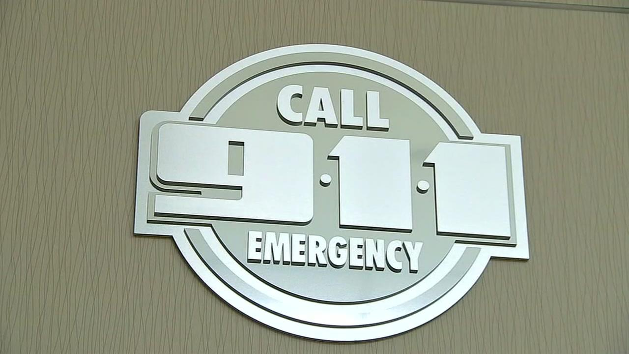 911 call center lost power during floods