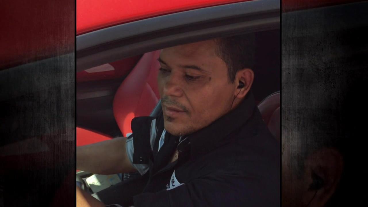 Owner catches mechanics joy ride on camera