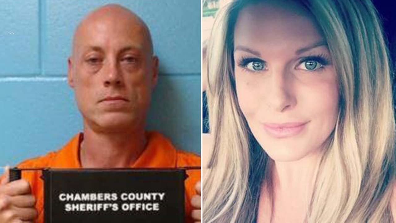 Ex-husband charged in connecton to death of Baytown woman