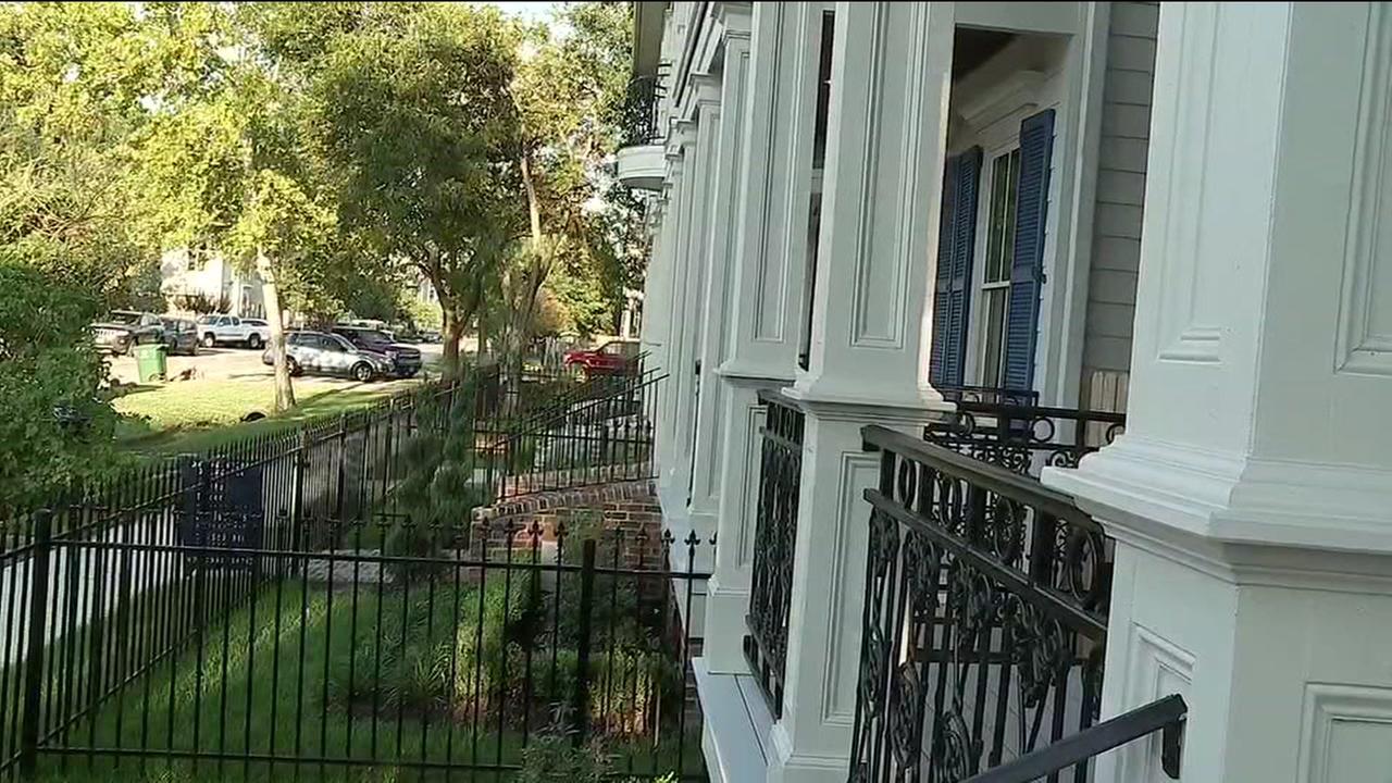 Harvey victims face temporary housing shortage in Houston