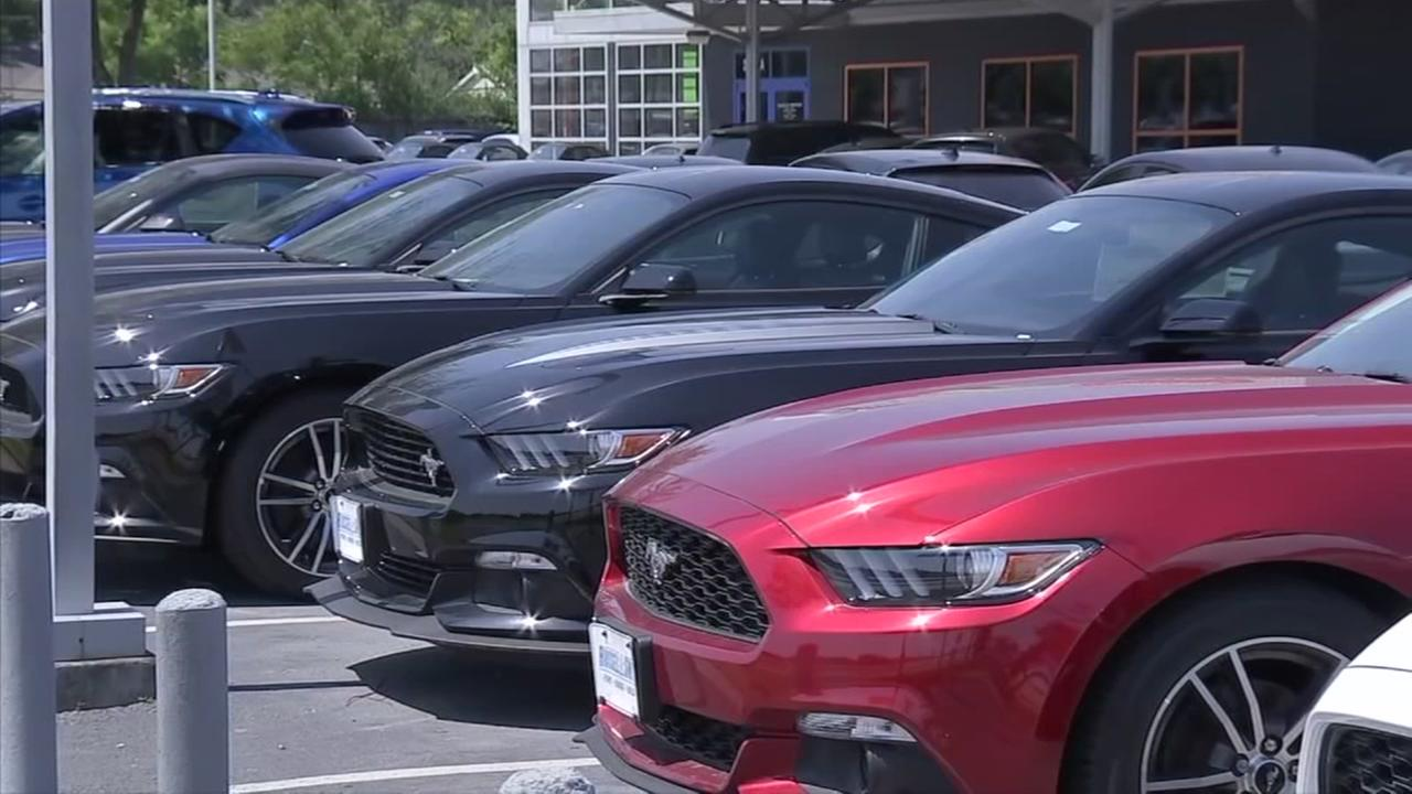 Car deals after Harvey