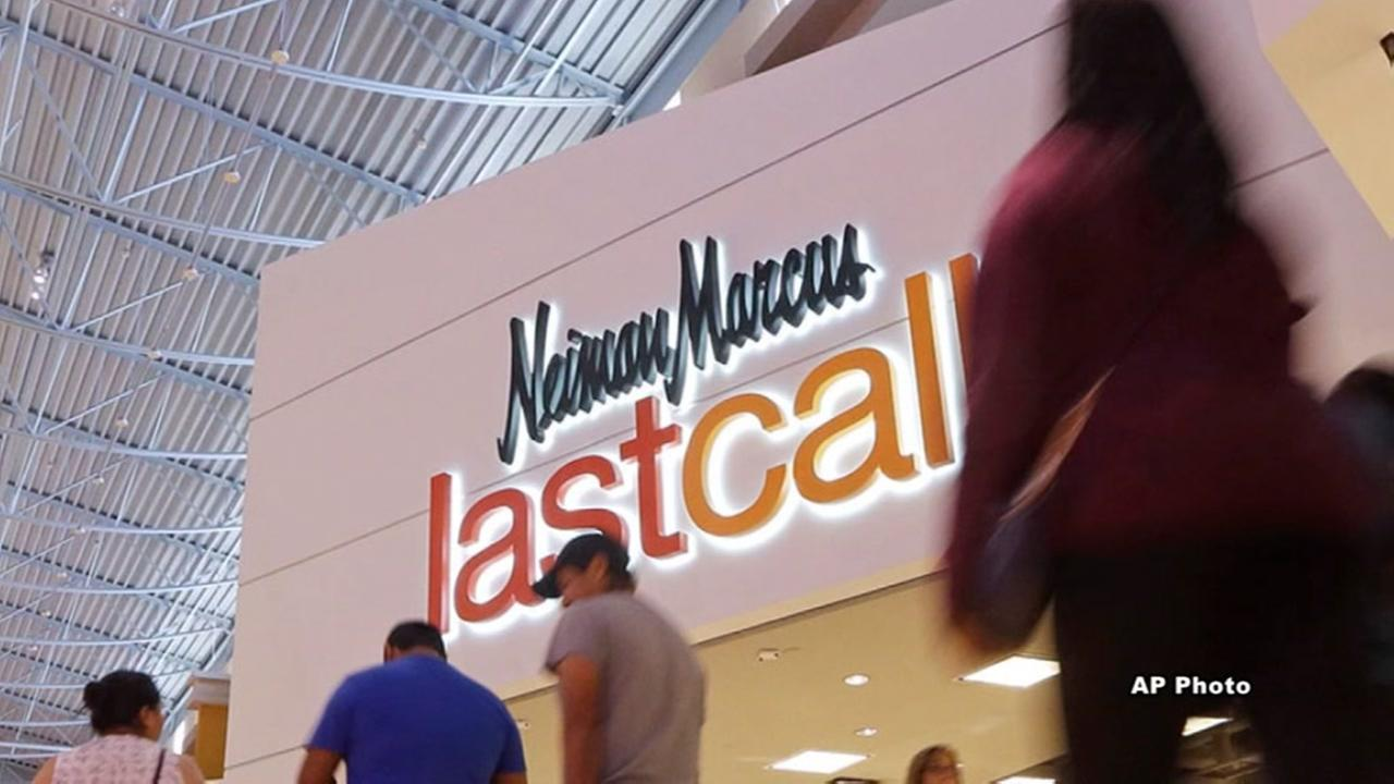 Neiman Marcus spares Houston from outlet store closures