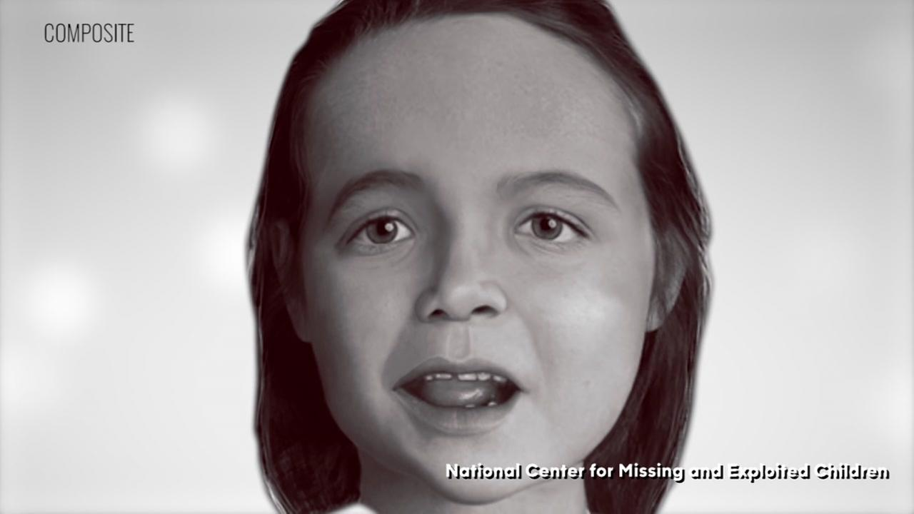 The National Center for Missing and Exploited Children release video in hopes of identifying whose body was found near Madisonville