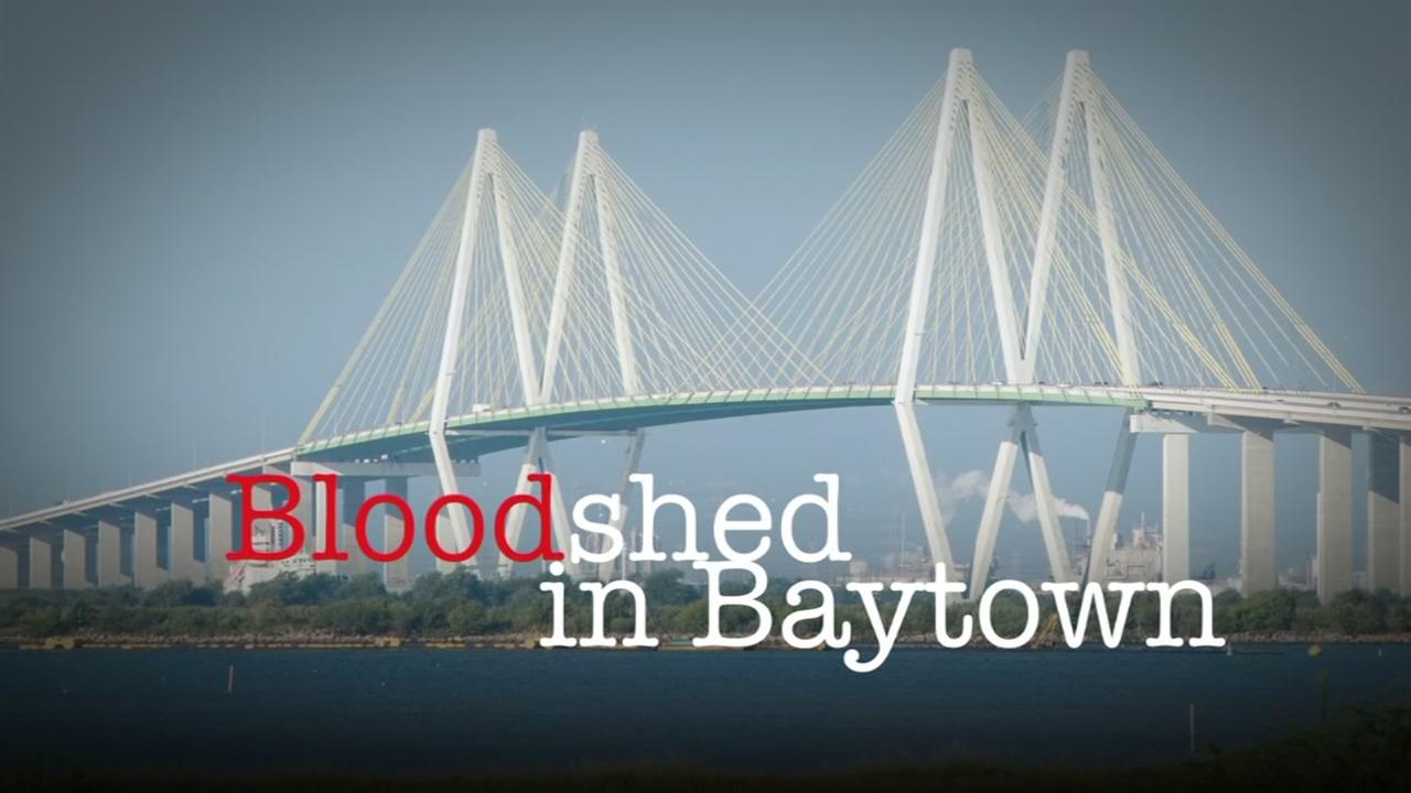 BLOODSHED IN BAYTOWN: Recent high-profile murders