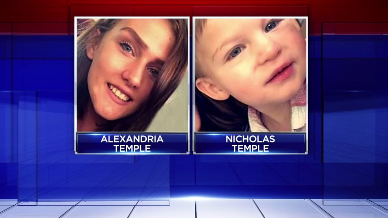 Teen and baby missing from Denver could be in Houston area