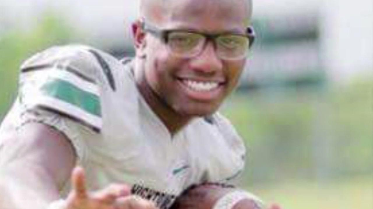 Former Hightower HS player dies after in-game injury