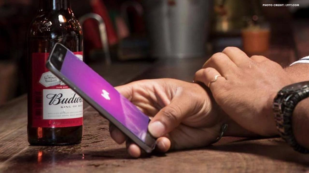 Lyft and Budweiser team up to tackle drunk driving
