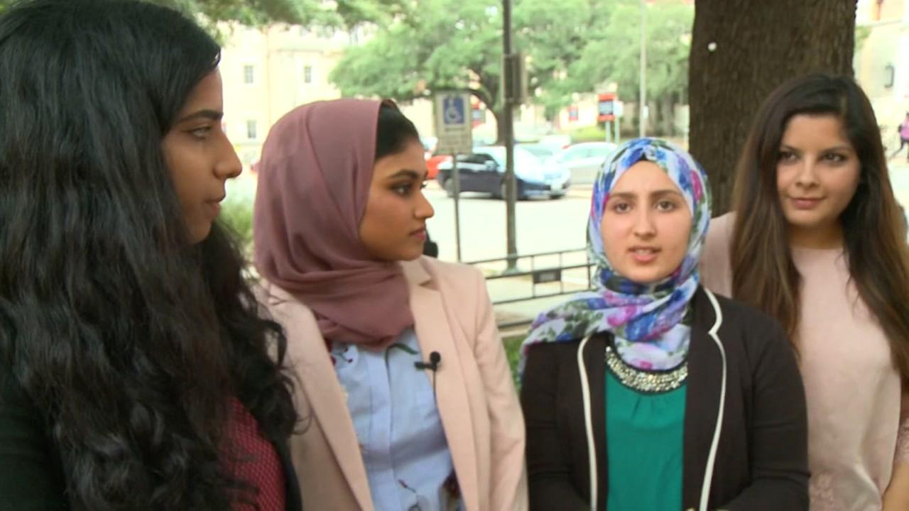 Pioneering Muslim sorority begins rush at UT-Austin