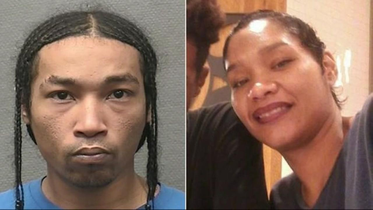 Suspect wanted in fatal shooting of mother in NW Houston