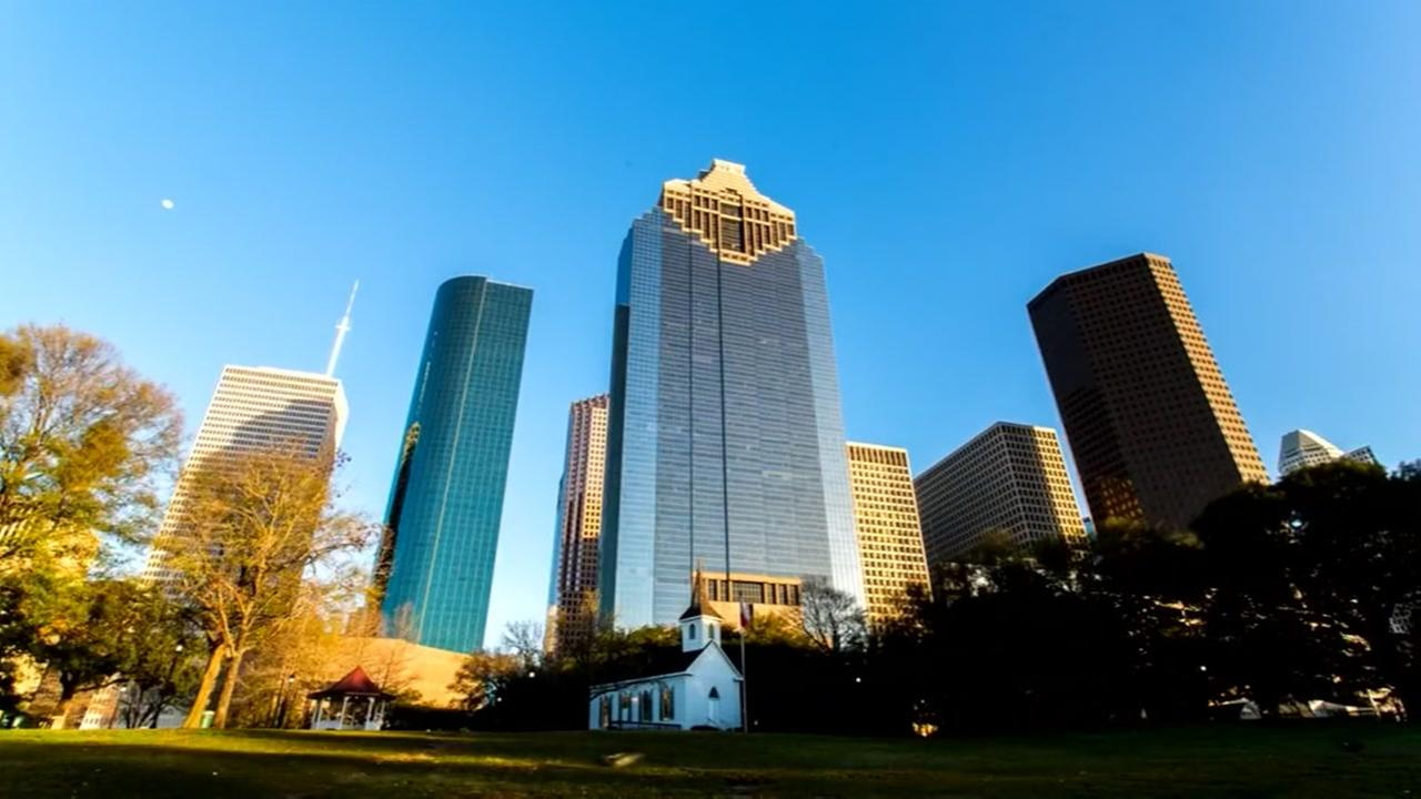Houston ranks high for millennials