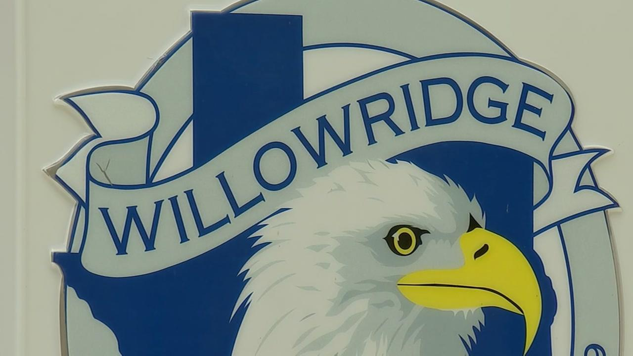 Willowridge HS announces reopening