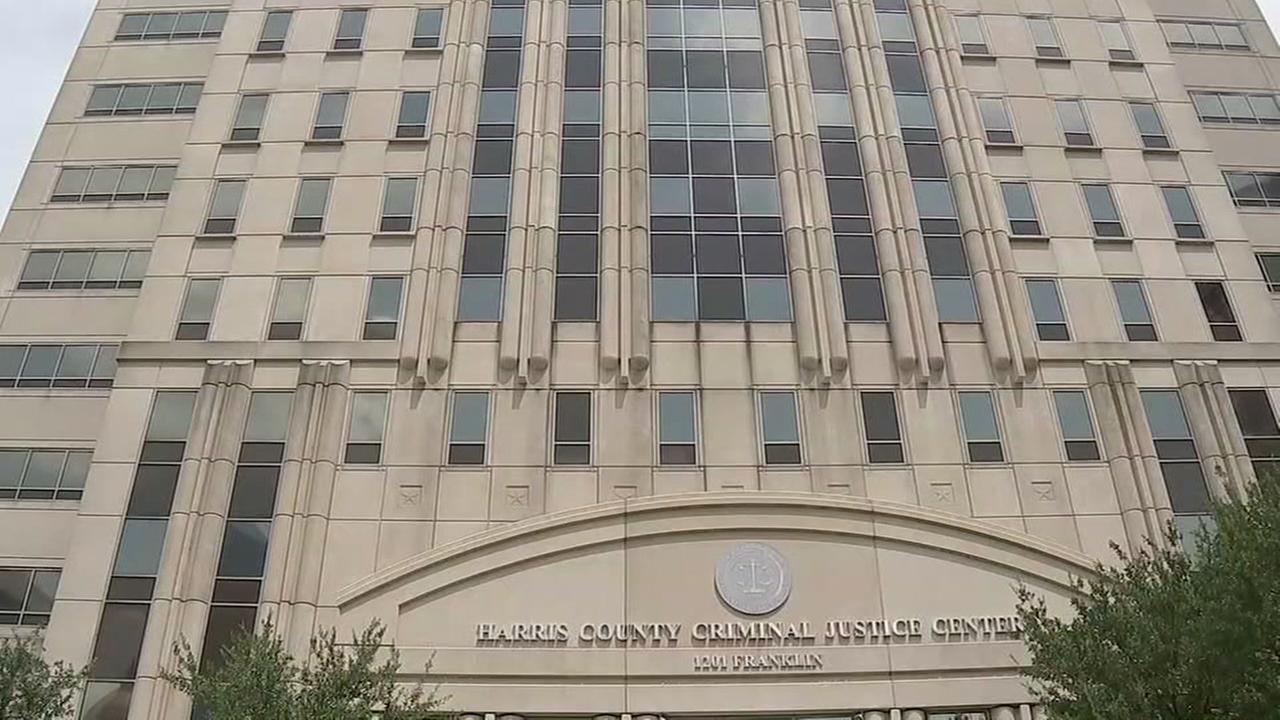 Jury duty canceled in Harris Co. through Oct. 13