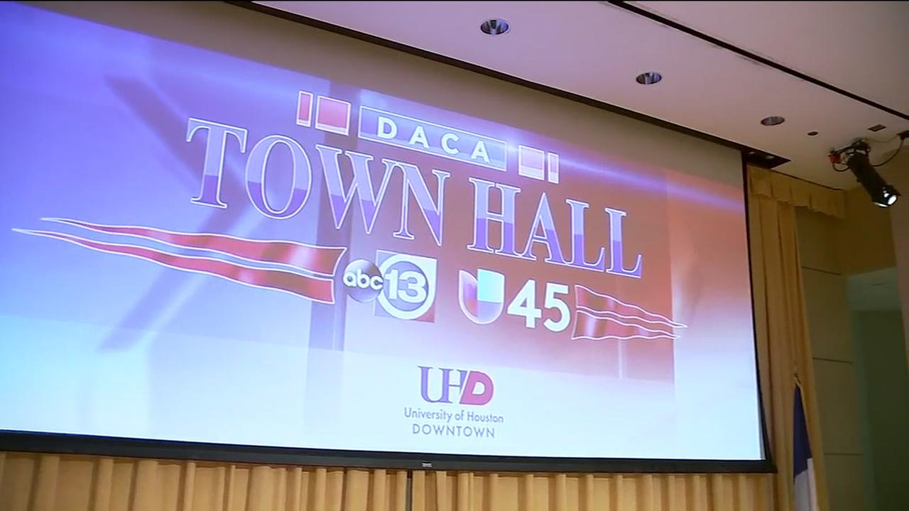 Have questions? DACA town hall event tonight