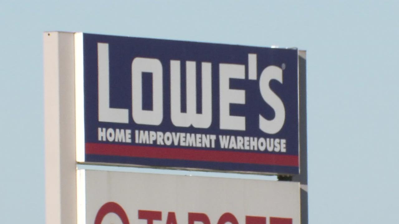 Lowes to debut new app