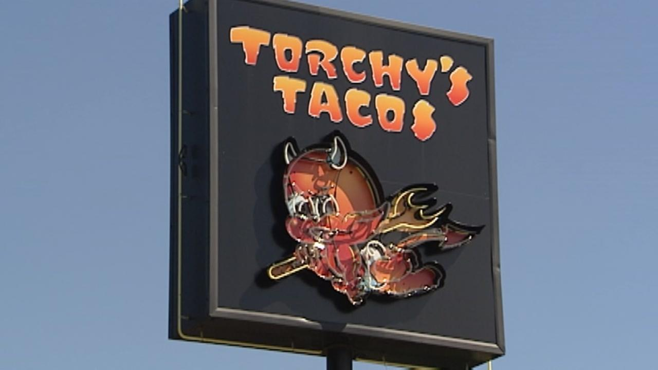 Grand opening of Torchys in Spring is 50h restaurant for the Austin chain