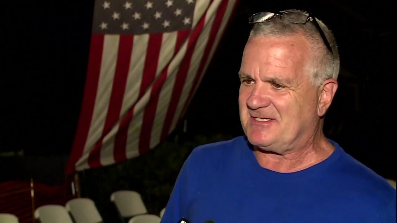 Massachusetts man hosting bonfire to burn Patriots jerseys