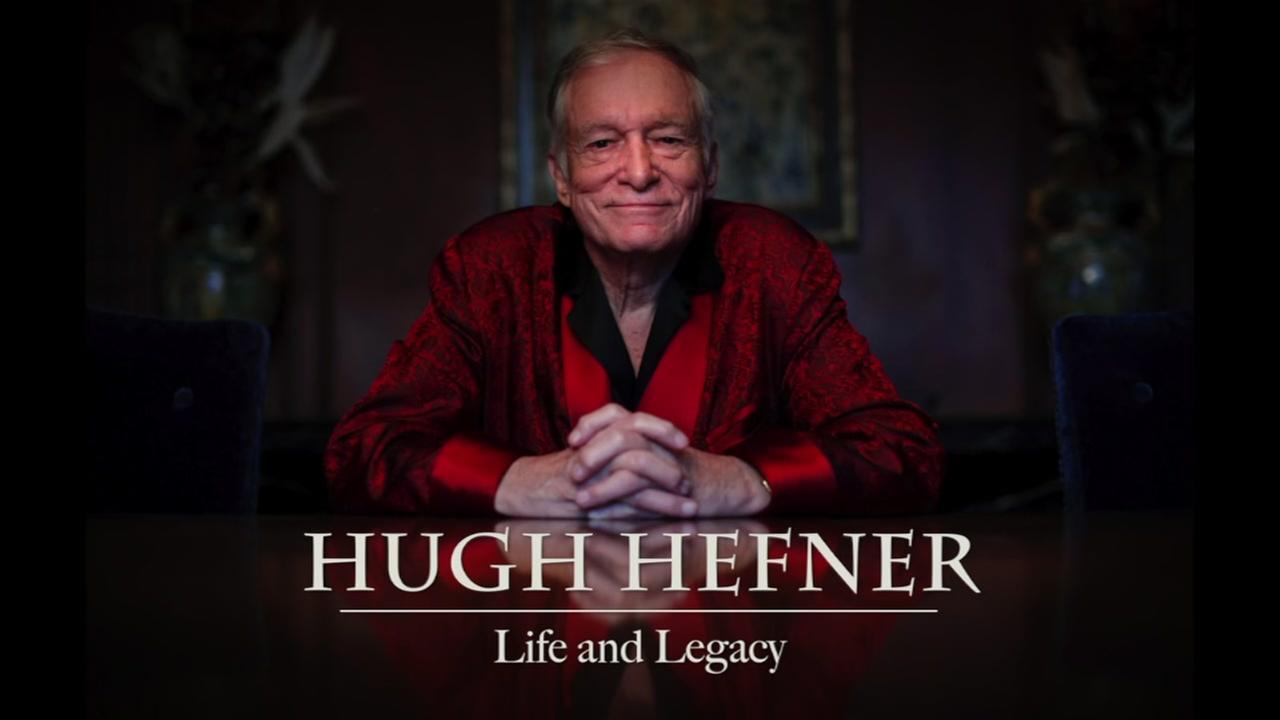 Hugh Hefner life and legacy