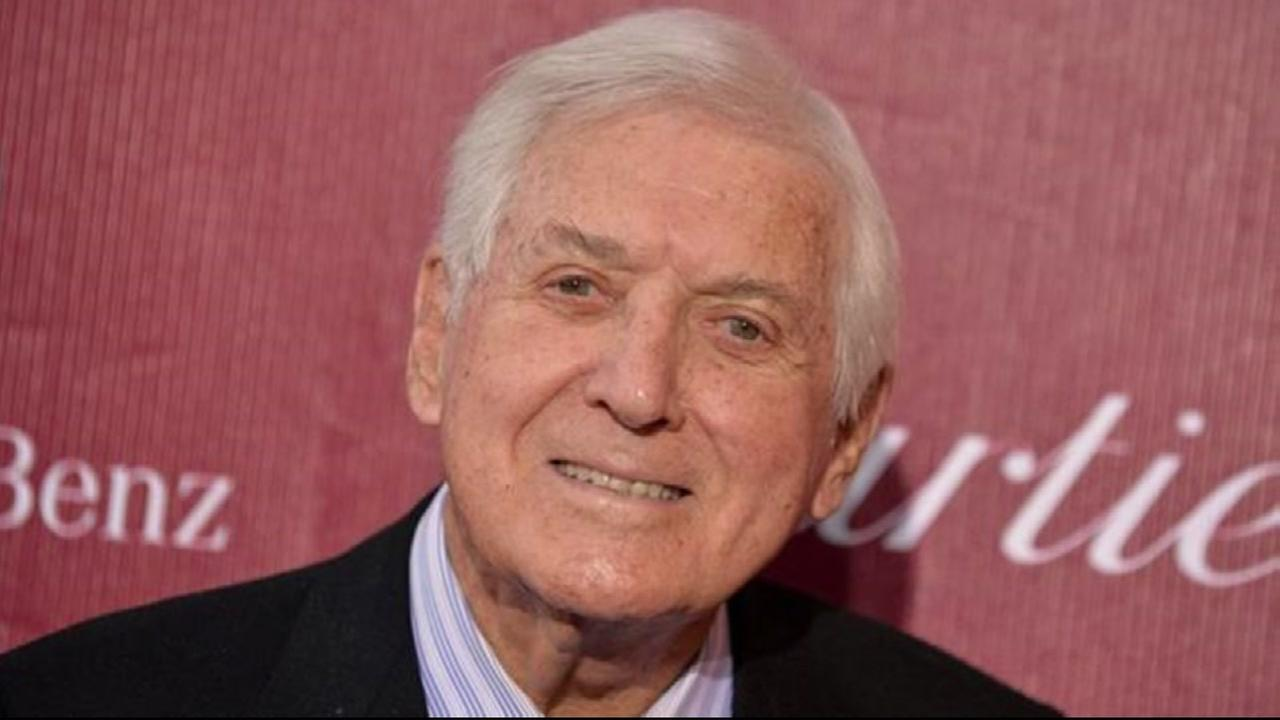 Monty Hall, iconic Lets Make A Deal host, dies at 96
