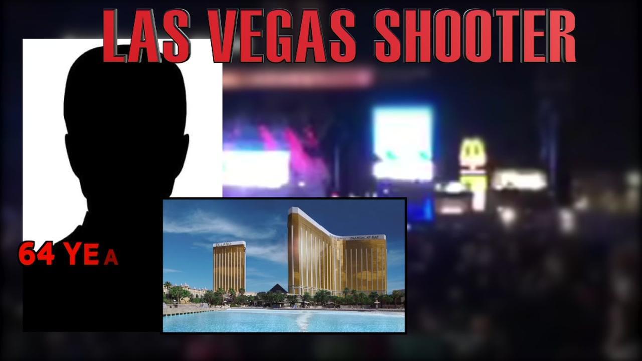 las vegas music festival shooting is deadliest in modern us history