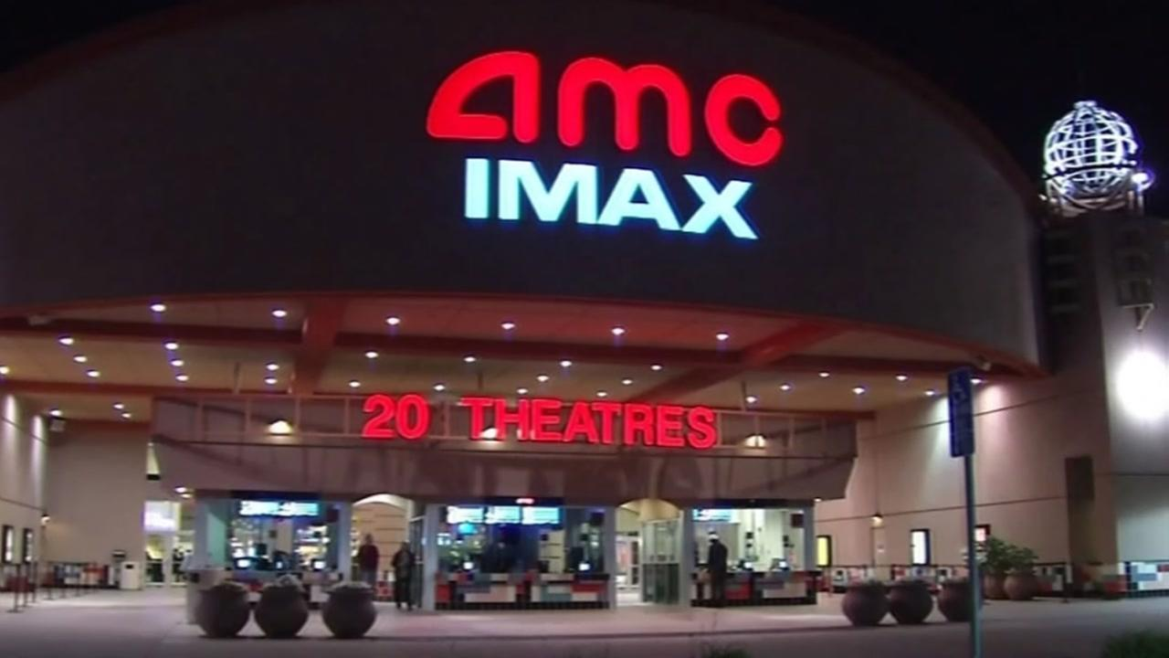 AMC $5 movie deal