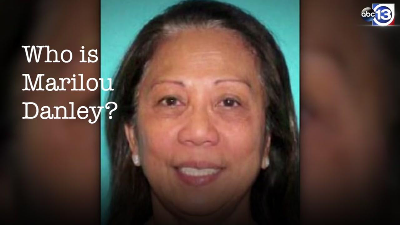 Who is Marilou Danley, the person of interest in the Las Vegas shooting