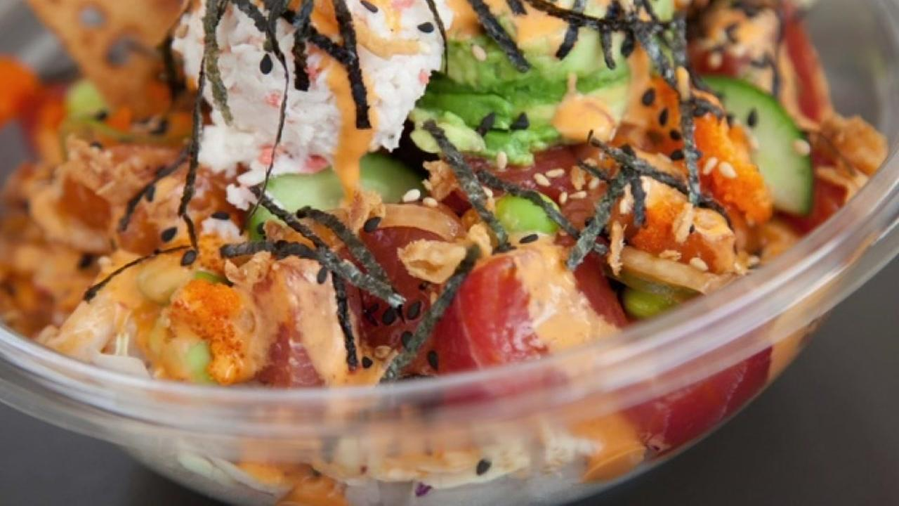 Pokeworks joins Houston poke craze, with new restaurant in the Heights