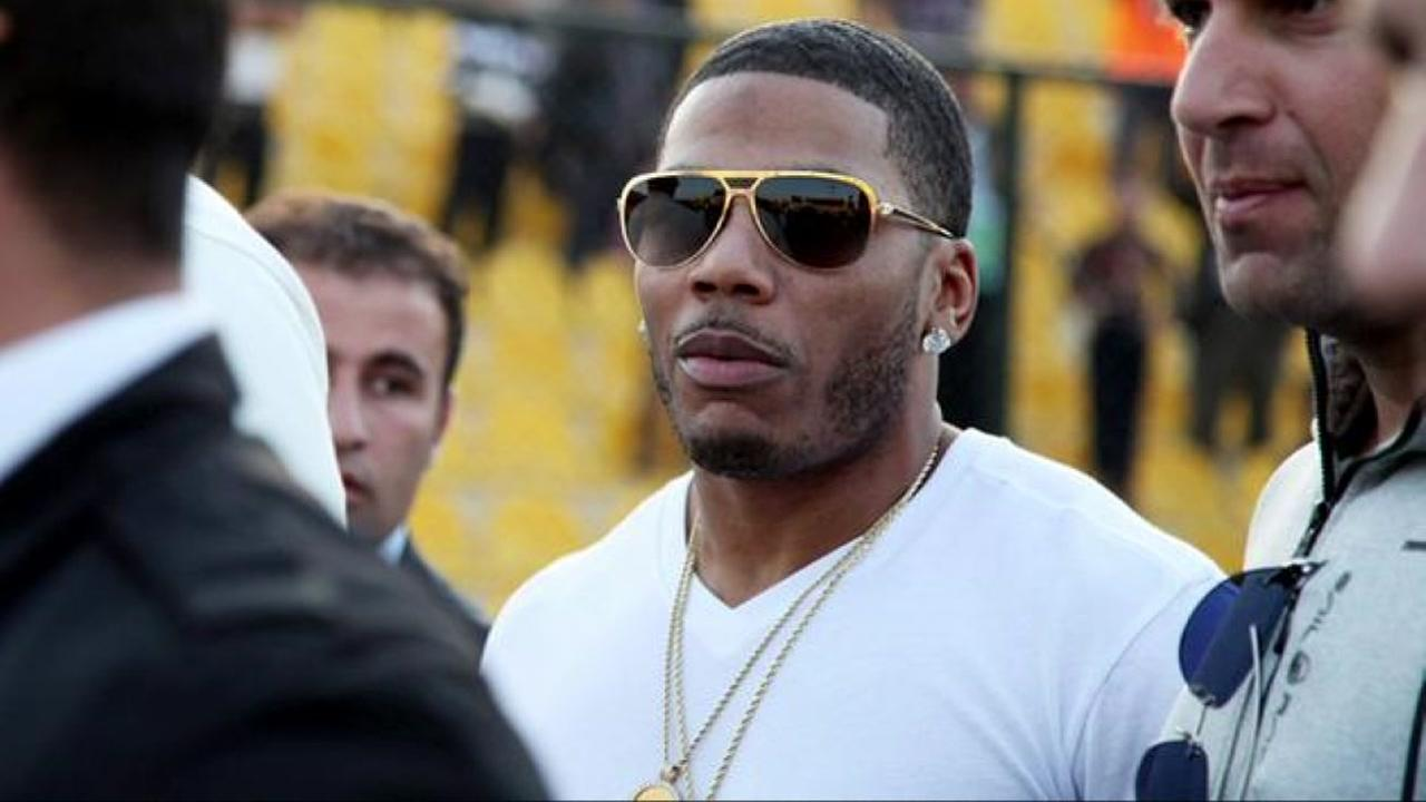 Rapper Nelly arrested on allegations of rape