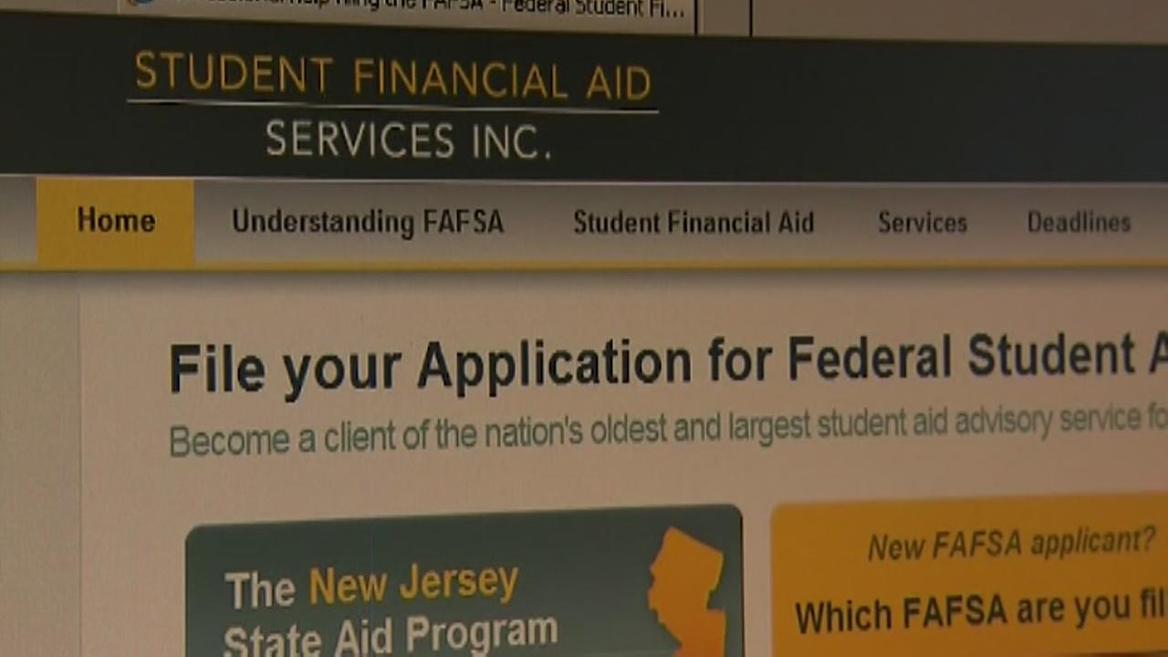 More graduates passing up on federal aid, according to study