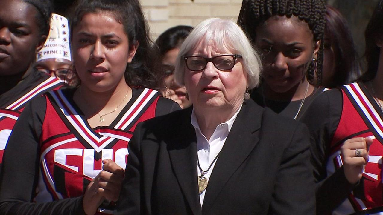 Attorney: HISD discriminated against Furr HS principal