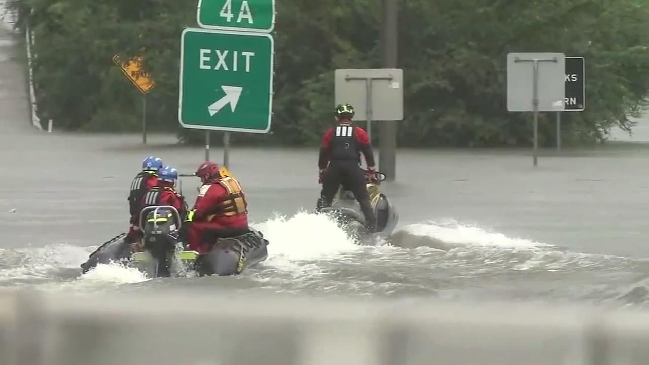 HFD requests $2 million to improve high-water rescues