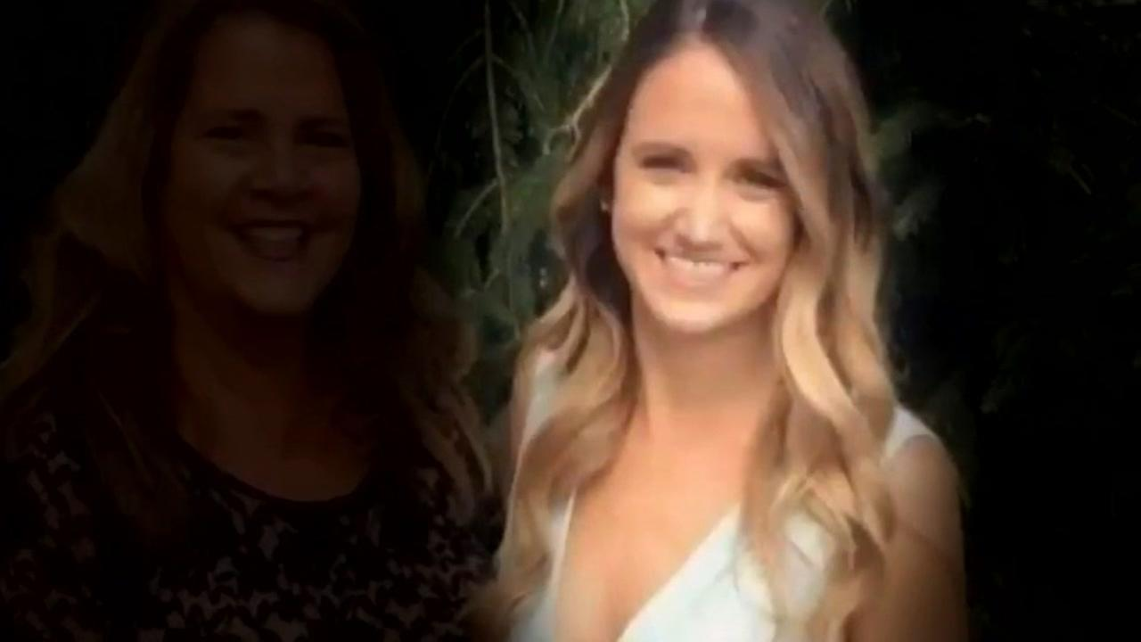 Las Vegas shooting victim wakes from coma