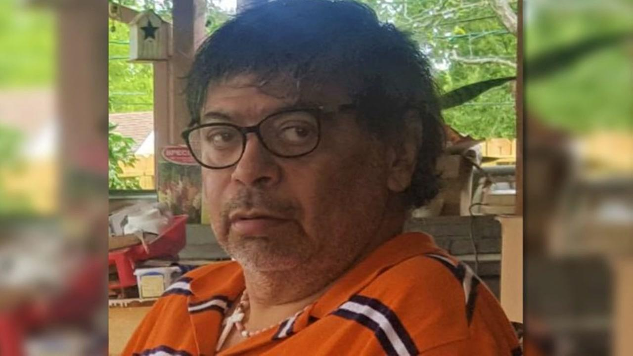 58-year-old man with medical issues goes missing