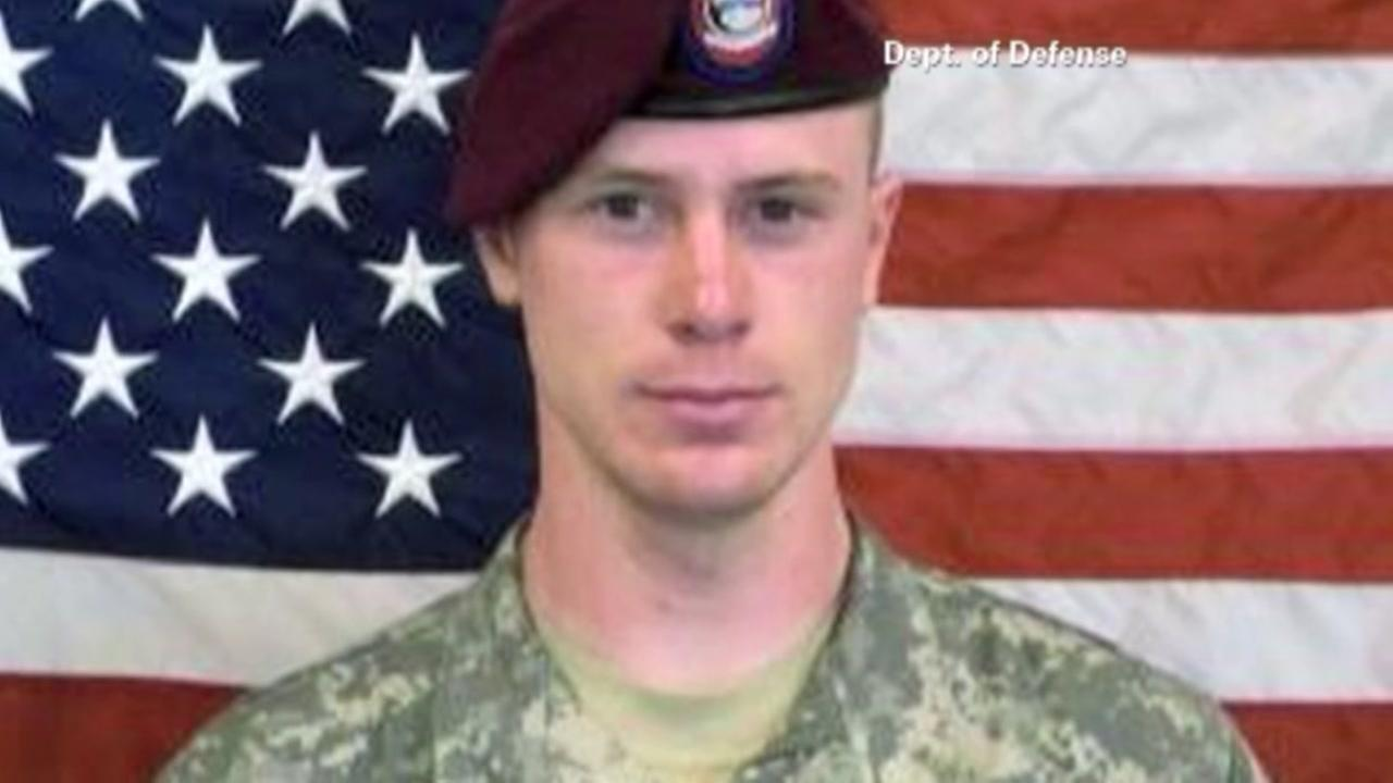 Bowe Bergdahl pleading guilty to desertion, misbehavior