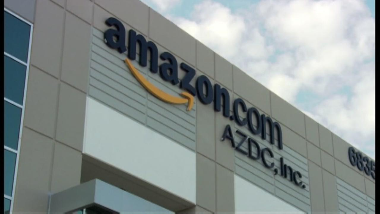 Atascocita area business park hopes to land Amazon headquarters