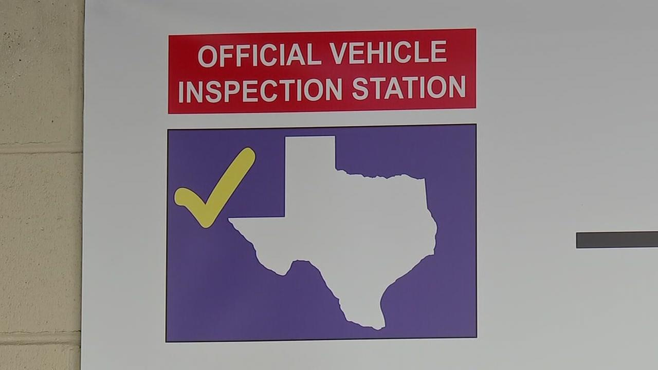 Harvey victims get more time for car inspections, registration and titles